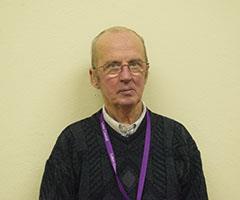 Councillor Don Worlding