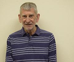 Councillor David Franks
