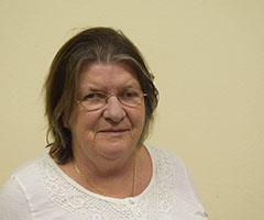Councillor Sheila Roden