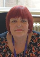 Councillor Hazel Simmons