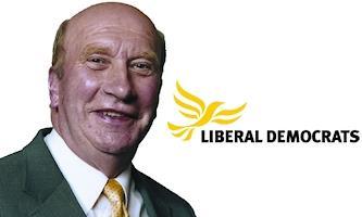 Councillor Michael Dolling