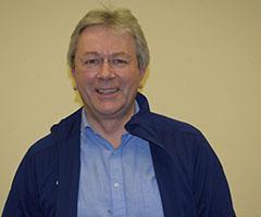 Councillor Peter Chapman