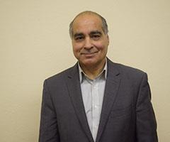 Councillor Mohammed Farooq