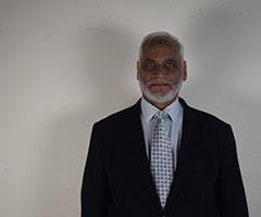 Councillor Mohammed Riaz