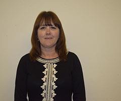 Councillor Sian Julie Goding
