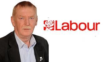 Councillor Dave Taylor