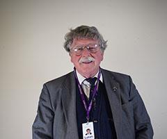 Councillor Stephen Lewis