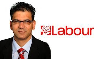 Councillor Tahir Malik