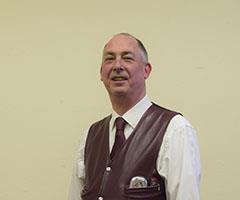 Councillor Mark Rivers