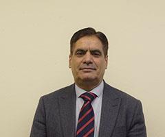 Councillor Waheed Akbar