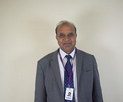 Councillor Mohammad Ayub