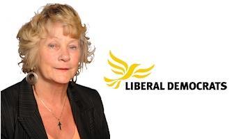 Councillor Diane  Moles