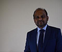 Councillor Tahir Khan