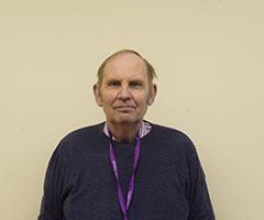 Councillor Paul Clive Dale Castleman