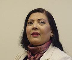 Councillor Yasmin Waheed
