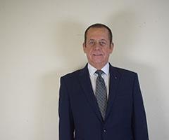 Councillor John Baker