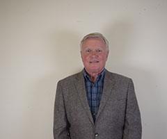 Councillor Jeff Petts