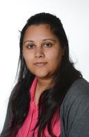 Councillor Nazia Rafiq