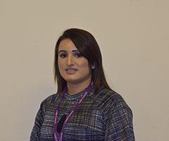 Councillor Sameera Saleem