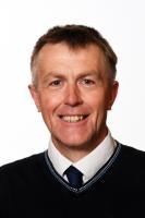 Councillor David Chapman