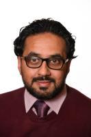 Councillor Abbas Hussain