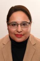 Councillor Javeria Hussain