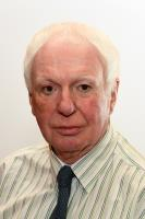 Councillor Clive Mead