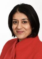 Councillor Tahmina Saleem